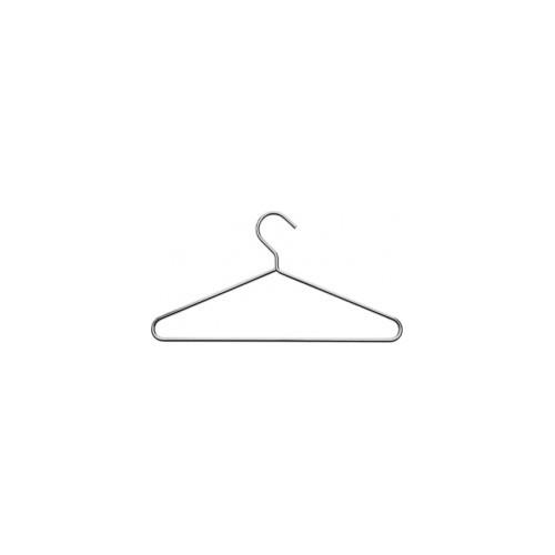Gegalvaniseerde kledinghaak (500stuks)